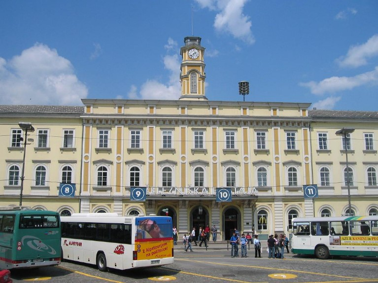 Comprare casa a Lubiana